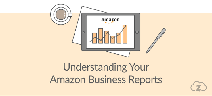 Amazon analytics business reports