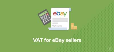 Vat For Ebay Sellers