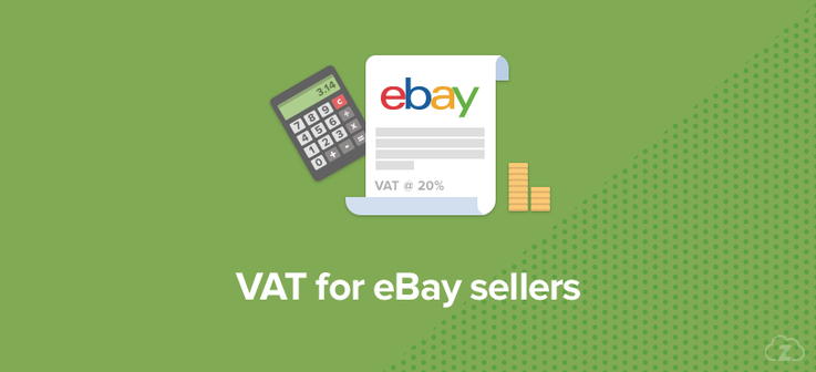 VAT for eBay sellers