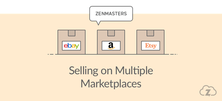 selling on multiple marketplaces