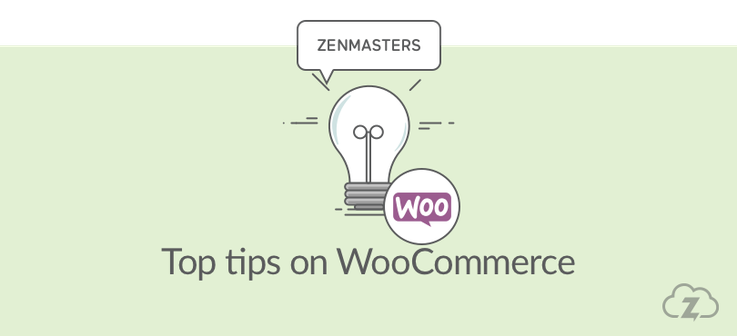 tips for woocommerce