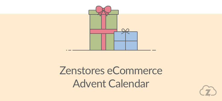 ecommerce advent calendar