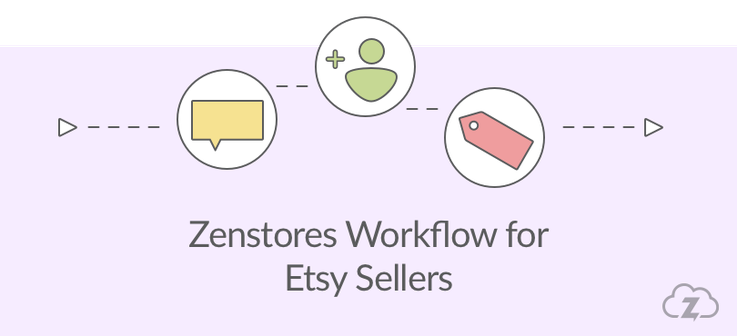 Zenstores for Etsy sellers